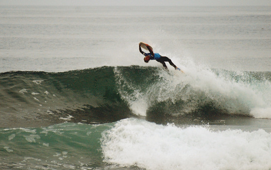 West Coast Classic: the South African bodyboarding jewel