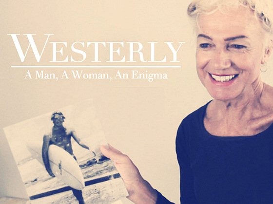 Westerly Windina: formerly known as Peter Drouyn