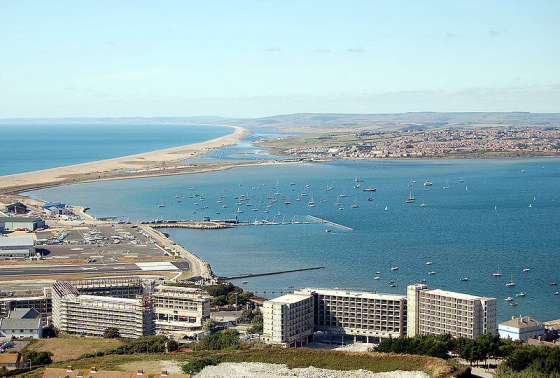 Weymouth and Portland National Sailing Academy