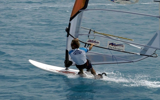 2010 Starboard Severne US Windsurfing National Championships: Wilhelm Schurmann will be there