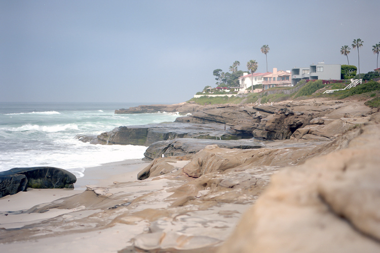 Windansea Beach: La Jolla's famous surf break | Photo: Cho/Creative Commons