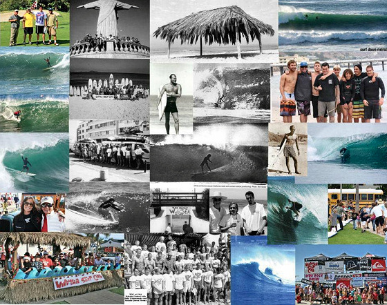 The Windansea Surf Club: 50 years of waves and stories