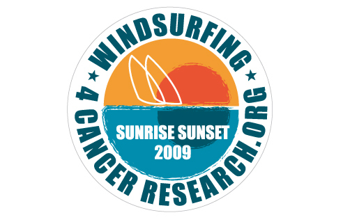 Windsurfing 4 Cancer Research