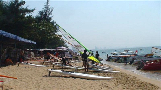 2010 Asian Windsurfing Championships