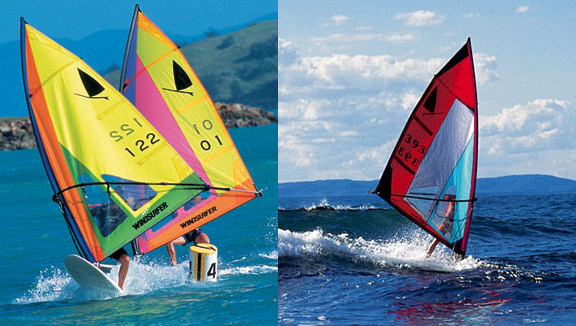 Windsurfer One Design | Photos: Michael McGrath