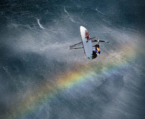 2012 Windsurfing Calendar: we want this all year