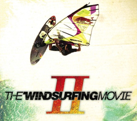 The Windsurfing Movie II: we waited so long...