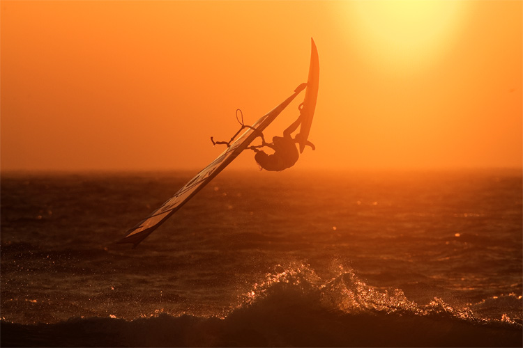 Portugal: a great windsurfing destination | Photo: Carter/PWA