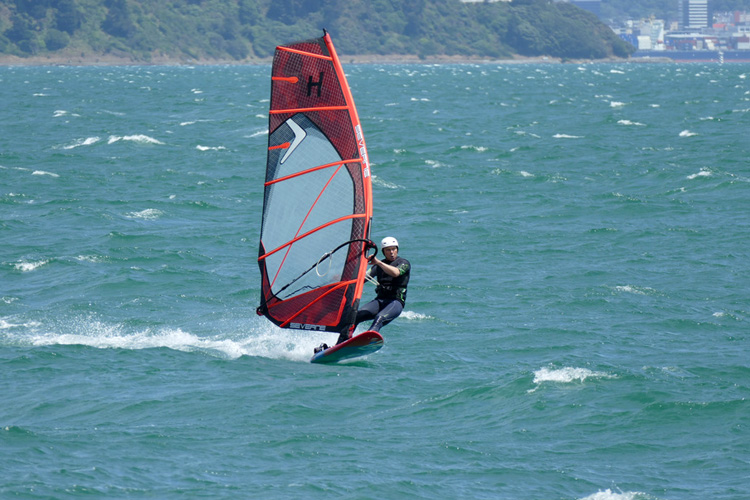 Wellington: the world's windiest city wants to hold a PWA World Tour event | Photo: Wild Winds