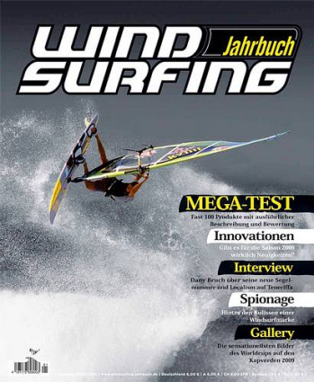Windsurfing Yearbook 2009