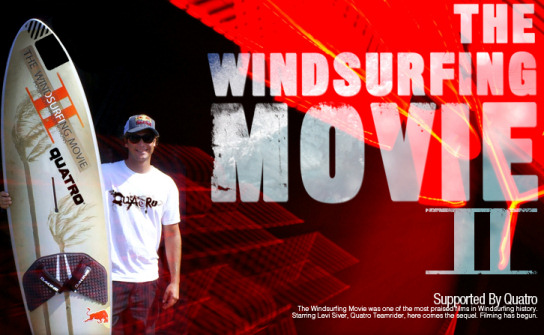The Windsurfing Movie II