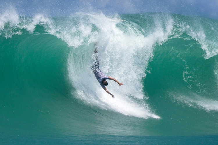 Wipeouts: get ready and minimize the possible accidents | Photo: Shutterstock