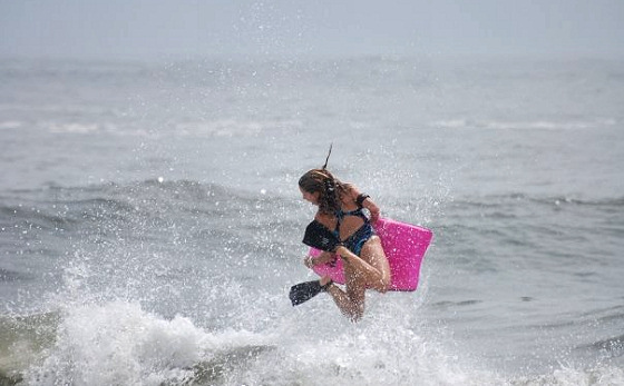 Womens Bodyboarding Association