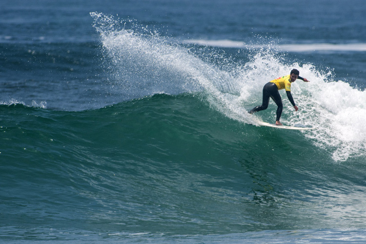 ISA World Surfing Games: the battle of the nations | Photo: Rommel Gonzales/ISA