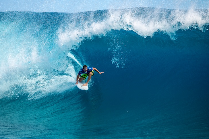 Surfing: changing and evolving | Photo: ASP/Will H-S