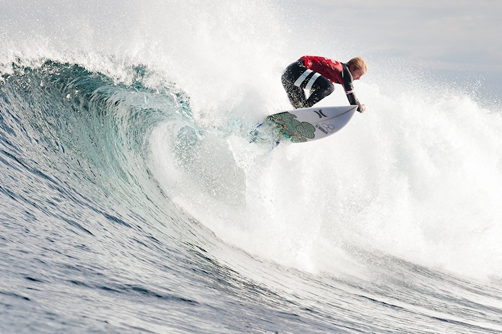 World Surf League: the same old surfing game | Photo: ASP/Cestari