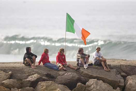 World Surfing Games 2008