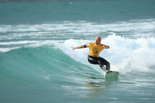 World Surfing Games