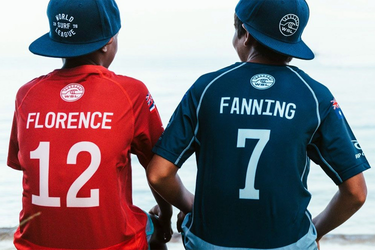 WSL Store: the place where you can buy season jerseys, hats, posters, and hardware