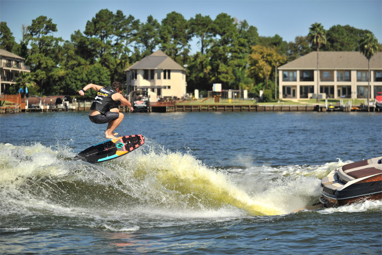 The WWA announces name change to reflect all wake sports