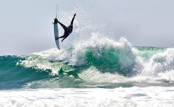 Yadin Nicol: now that is a flying start