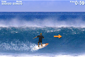 Yahoo! Surfing
