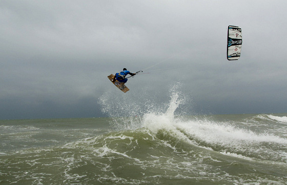 Youri Zoon: freestyle leader