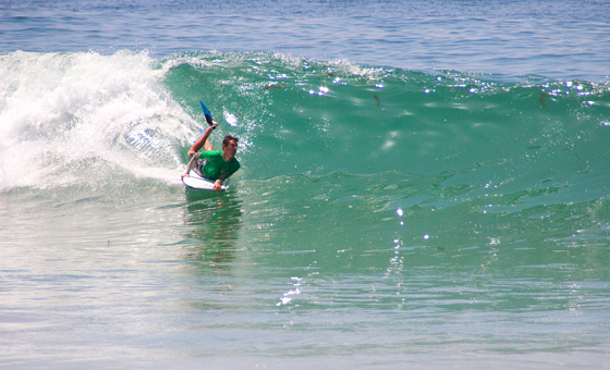 2009 BIA Zuma Beach Contest