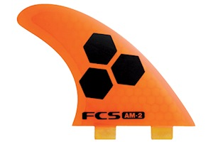 FCS AM-2 PC Tri Set