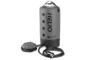 Nemo Helio Pressure Shower