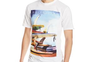 Quiksilver Fins T-Shirt