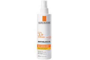 La Roche-Posay Sunscreen 50+ SPF