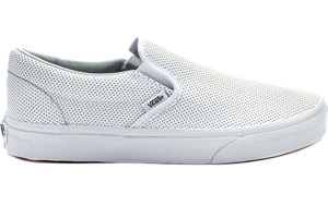 Vans Women's Slip-On Sneakers