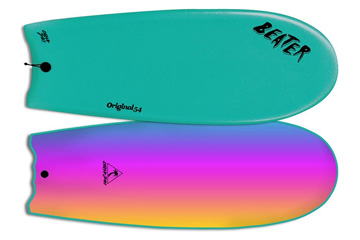 Catch Surf's Beater Board