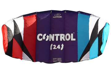 Flexifoil Control 2.4 Trainer Kite