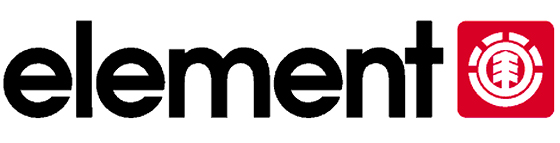 Element surf company logo