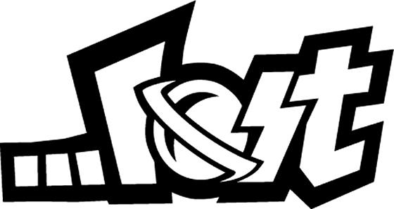 Surf Shop Logo Lost Surf Company Logo