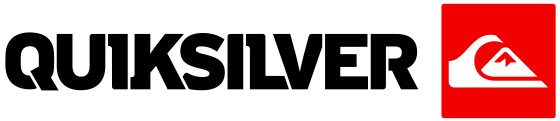 Quiksilver surf company logo