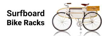 The best surfboard bike racks in the world