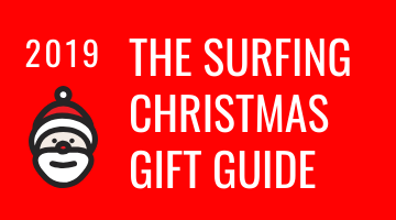 The Surfing Christmas Gift Guide for 2019 | Explore our Christmas gift ideas for surfers