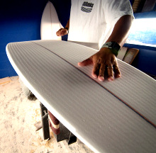 Surfboard Manufacturers