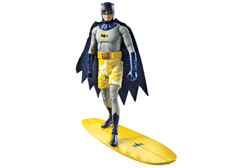 Batman 1966 TV Series Retro Action Figure