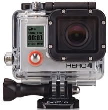 GoPro HD Hero 4