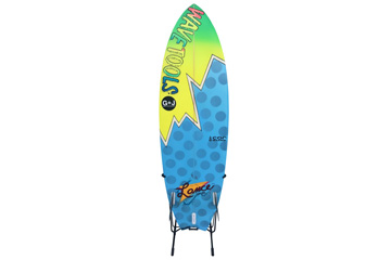 COR Surf Freestanding Surfboard Stand