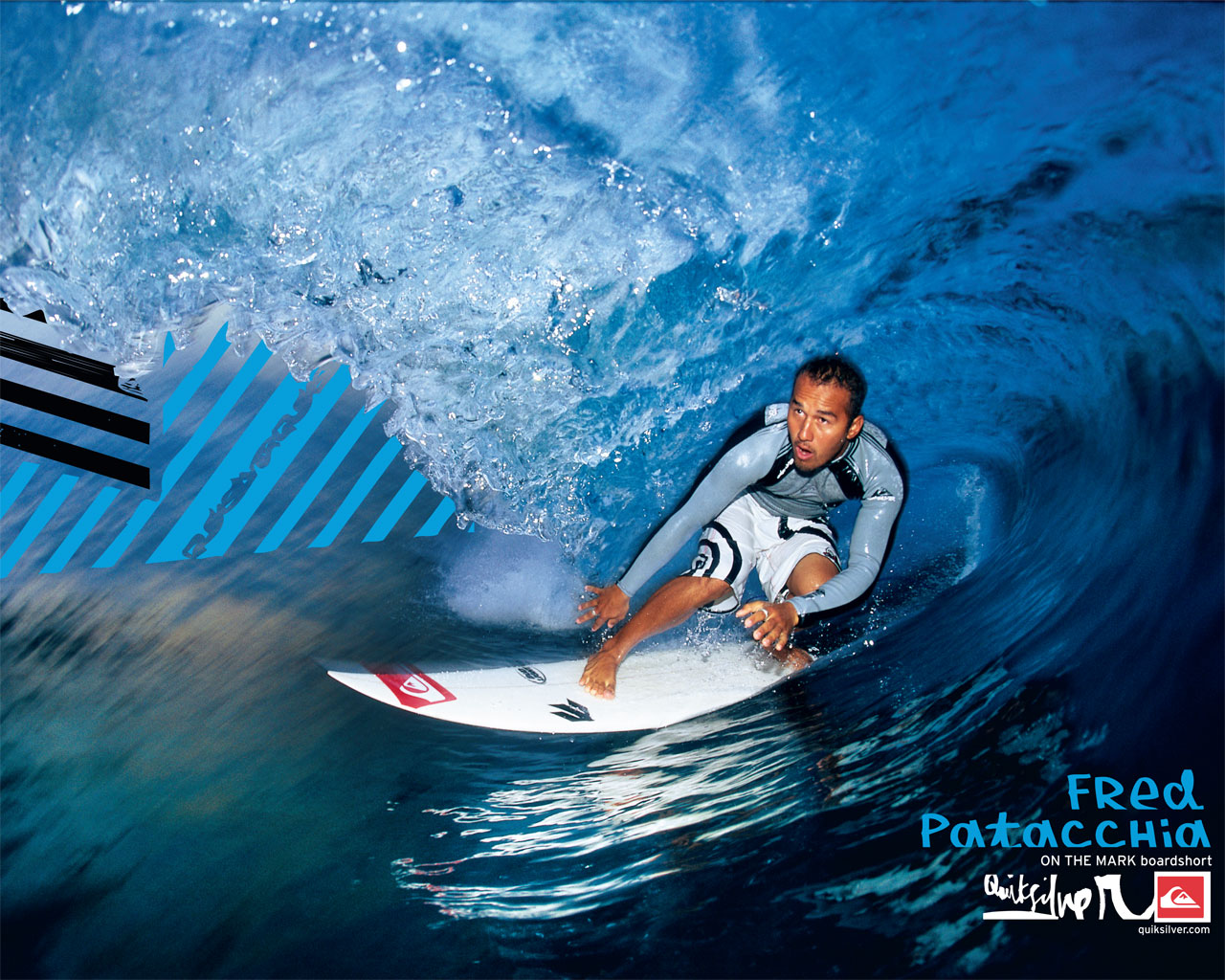 Quiksilver Surfing Wallpaper Surfing Wallpapers