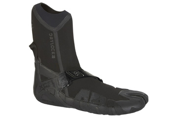 Xcel Drylock Split Tour Boot 3mm